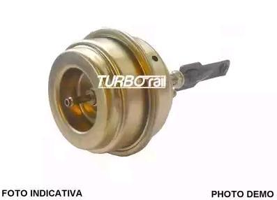 Druckwandler Turbolader TURBORAIL 200-01090-700