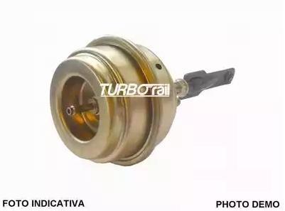 Druckwandler Turbolader TURBORAIL 200-01929-700