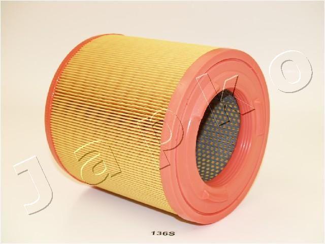Zracni filter 20136 z izjemnim razmerjem med JAPKO ceno in zmogljivostjo