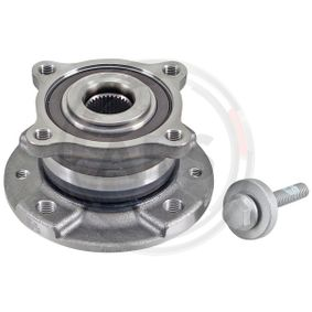 buy and replace Wheel Bearing Kit A.B.S. 201828