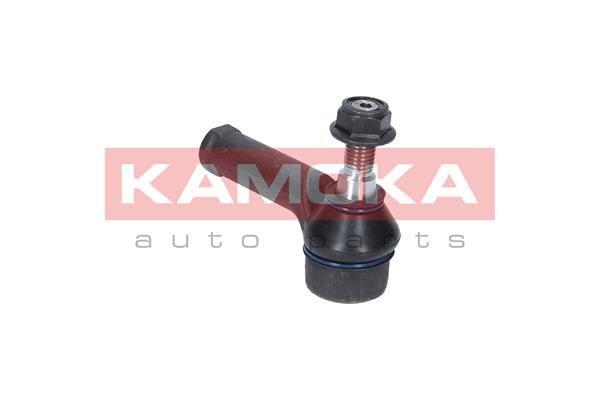20341033 KAMOKA Vorderachse links, Gasdruck, Zweirohr, Federbein, oben Stift Stoßdämpfer 20341033 günstig kaufen