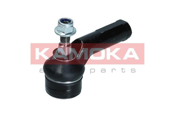 Купете 20341034 KAMOKA задна ос, газов, двутръбен, макферсън, отгоре щифт, ухо отдолу Амортисьор 20341034 евтино