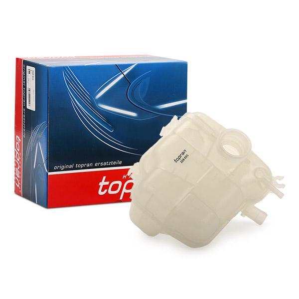 OPEL SENATOR 1991 Kühlflüssigkeitsbehälter - Original TOPRAN 208 605