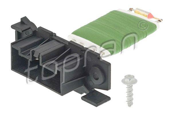 Buy original Heater TOPRAN 208 648