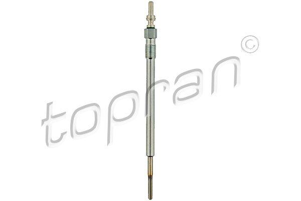 TOPRAN Glühkerze 208 678