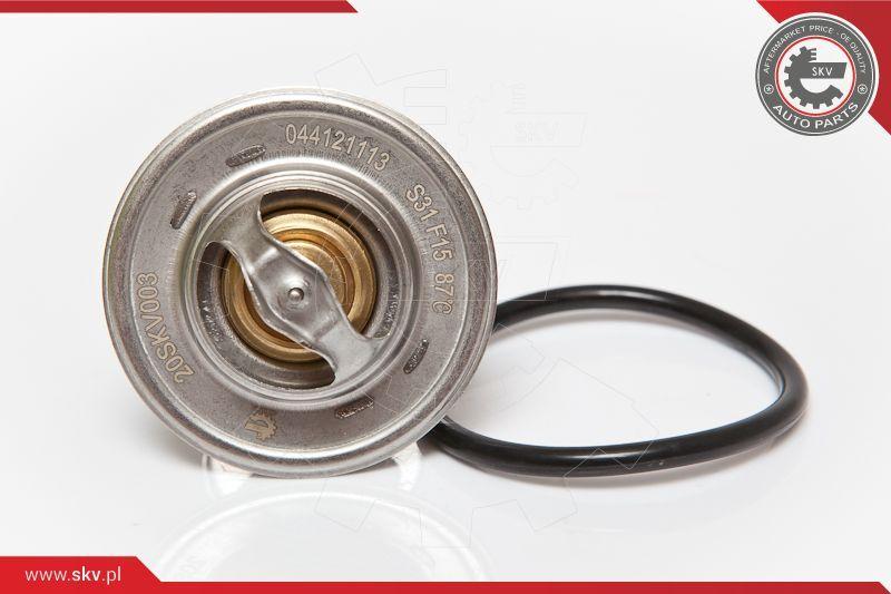 ESEN SKV   Thermostat, Kühlmittel 20SKV003