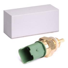 Kúpte a vymeňte Snímač teploty chladiacej kvapaliny MAXGEAR 21-0136
