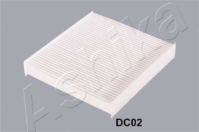 21-DC-DC02 ASHIKA Filter, Innenraumluft 21-DC-DC02 günstig kaufen