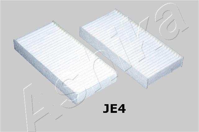 Original Šildymas / vėdinimas 21-JE-JE4 Jeep