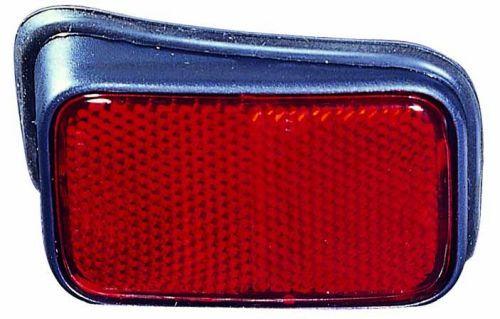 Catarifrangente posteriore 212-2922R ABAKUS — Solo ricambi nuovi