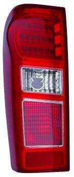 Buy original Rear tail light ABAKUS 213-1933L-LD-UE