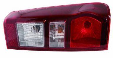 Buy original Back lights ABAKUS 213-1934L-UE