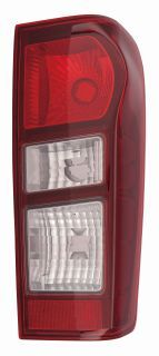 Buy original Rear tail light ABAKUS 213-1934R-LD-UE