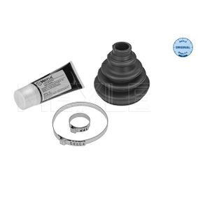 buy and replace Bellow Set, drive shaft MEYLE 214 620 0000