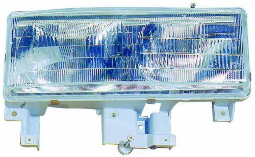 Hauptscheinwerfer ABAKUS 214-1131L-LD mit 15% Rabatt kaufen