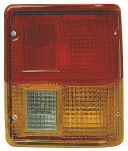 Buy original Rear tail light ABAKUS 214-1922R
