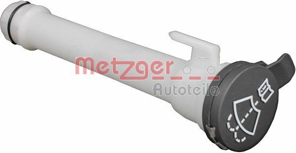 METZGER: Original Verbindungsstück, Waschwasserleitung 2140128 ()