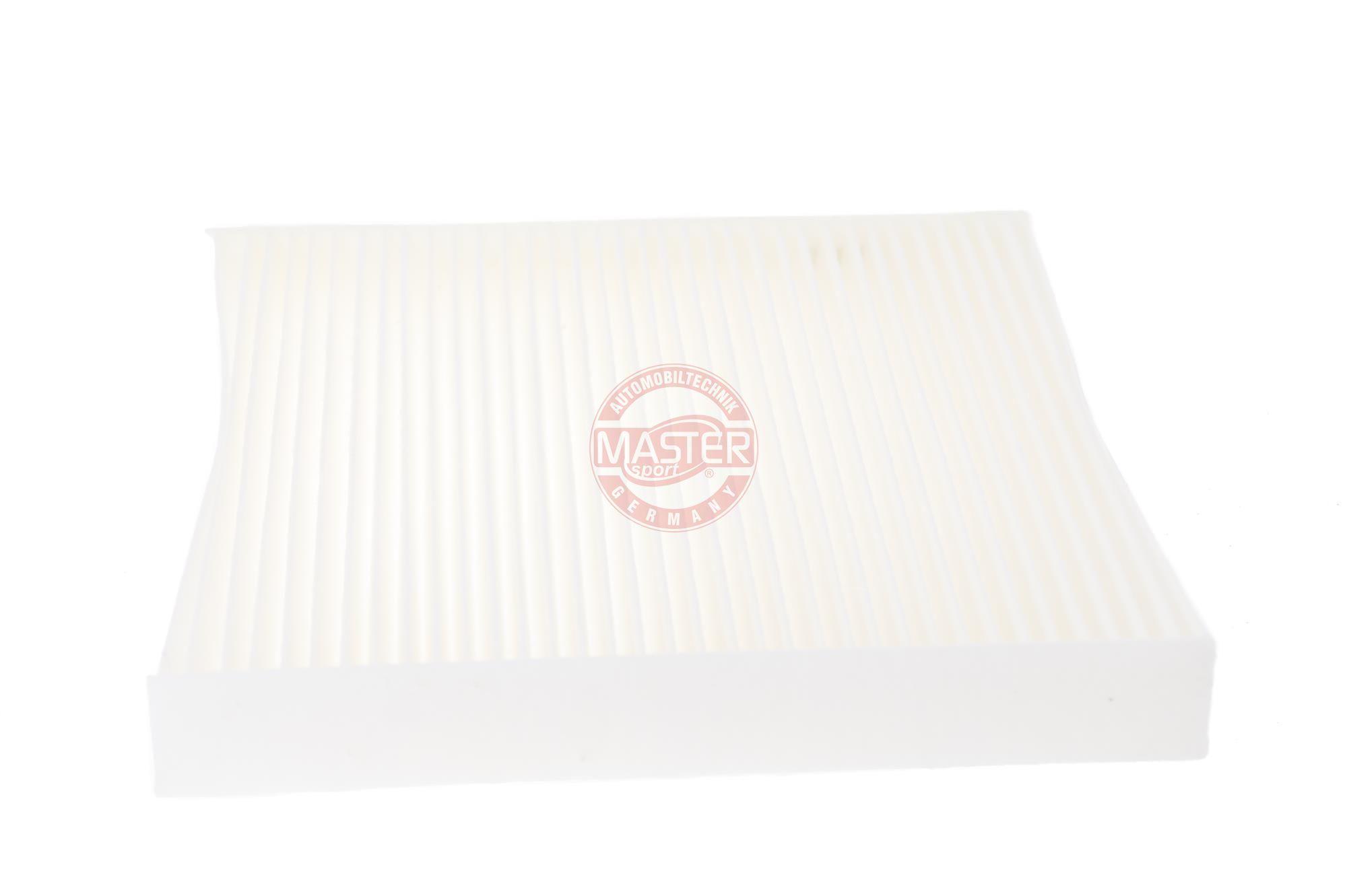 MASTER-SPORT: Original Kfz-Klimatisierung 2141-IF-PCS-MS (Breite: 200mm, Höhe: 30mm, Länge: 216mm)