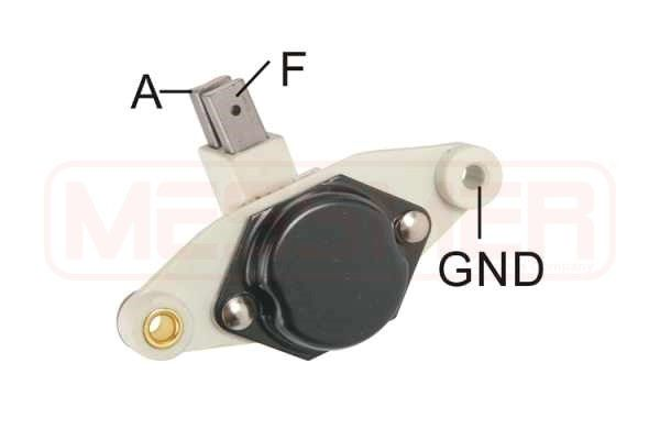 Achetez Capteurs, relais, unités de commande ERA 215264 () à un rapport qualité-prix exceptionnel