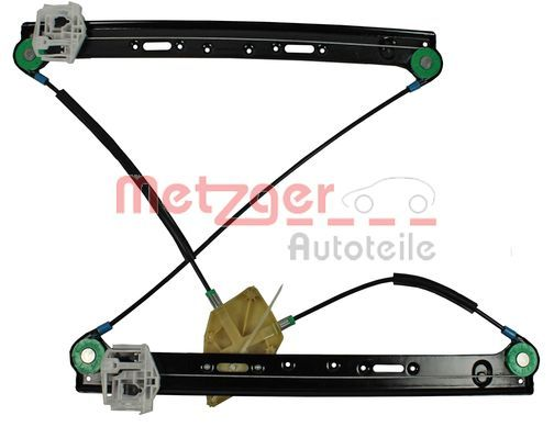 BMW X1 METZGER Monte glace 2160347