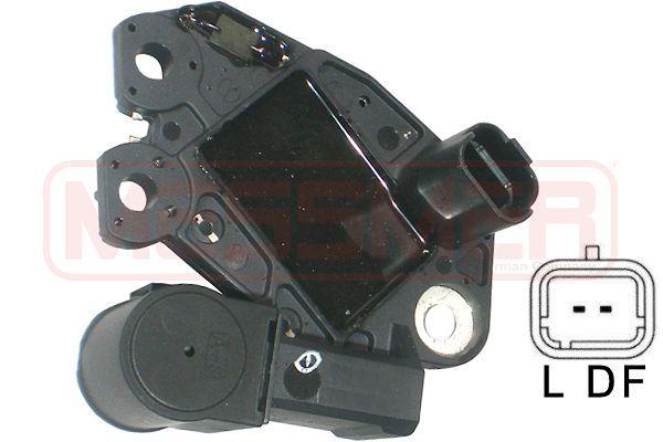 MESSMER: Original Lichtmaschinenregler 216095 ()