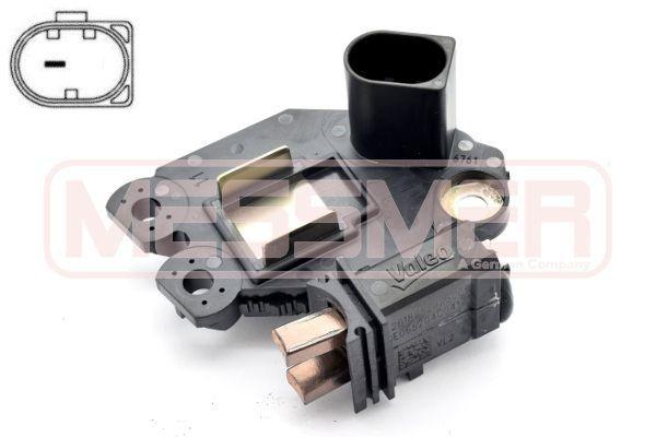 AUDI Q5 2014 Generatorregler - Original ERA 216255