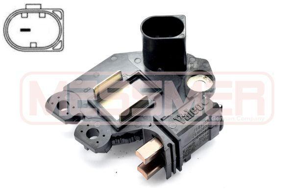 AUDI Q5 2011 Generatorregler - Original ERA 216260