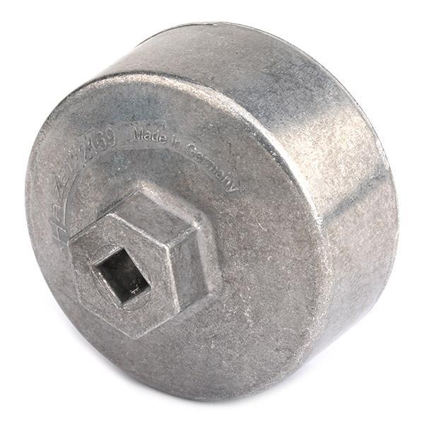 2169 Oliefilternøgle Oil filter wrench HAZET 2169 - Stort udvalg — stærkt reduceret