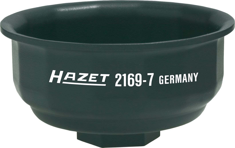 Koop nu HAZET Oliefiltersleutel 2169-7 aan stuntprijzen!