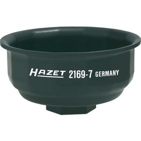 HAZET Oliefiltersleutel 2169-7