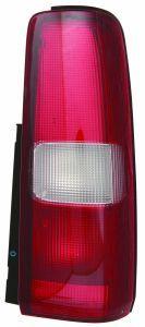 Buy original Back lights ABAKUS 218-1958R-LD-UE