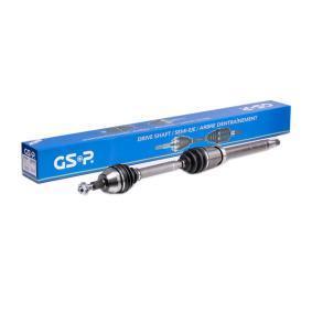 GSP Antriebswelle 218295 für FORD