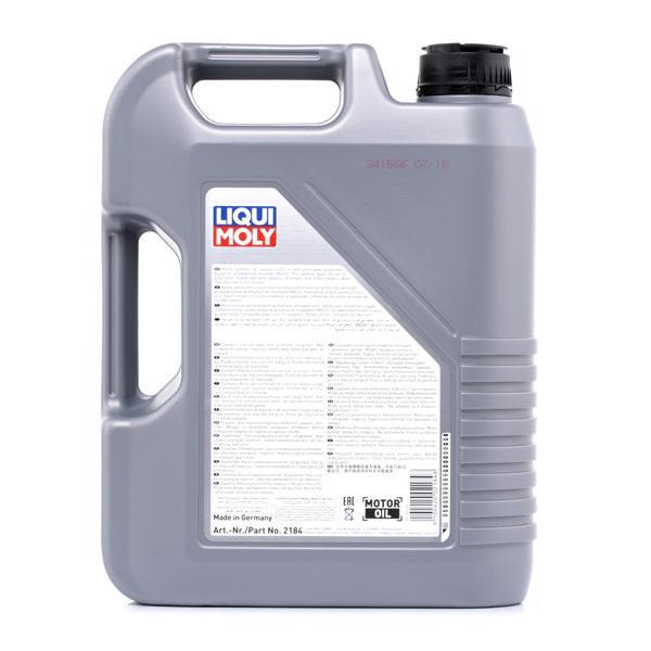 2184 Engine Fluid LIQUI MOLY - Cheap brand products