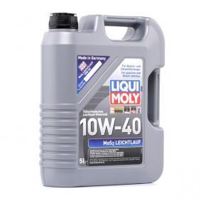 2184 Motoröl LIQUI MOLY Erfahrung