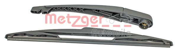 Acheter Bras d'essuie-glace METZGER 2190292 à tout moment