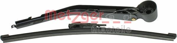 METZGER: Original Wischerarm 2190303 ()
