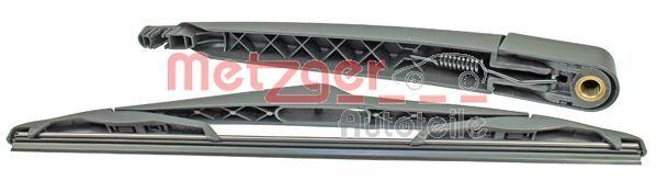Acheter Bras d'essuie-glace nettoyage des vitres METZGER 2190361 à tout moment