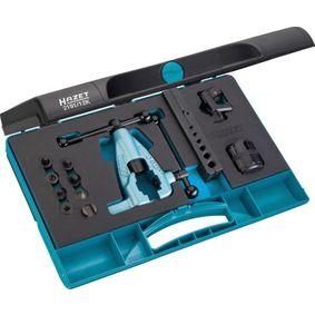 2191/12K HAZET Anzahl Werkzeuge: 12, Bördelgerät 2191/12K kaufen