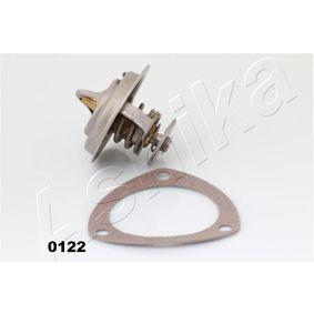 22-0122 ASHIKA 75mm, Öffnungstemperatur: 82°C D1: 50mm Thermostat, Kühlmittel 22-0122 günstig kaufen