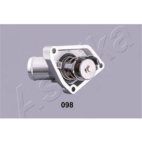 termostat, lichid racire ASHIKA 22-098 cumpărați și înlocuiți