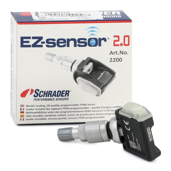 Radsensor, Reifendruck-Kontrollsystem SCHRADER (2200)