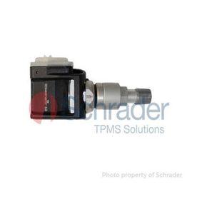 2200 Radsensor, Reifendruck-Kontrollsystem SCHRADER Erfahrung