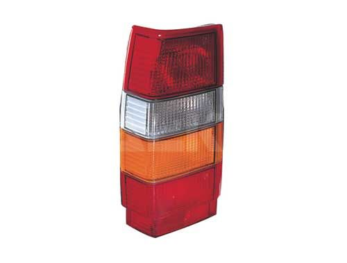 ALKAR: Original Rückleuchten 2205514 (Links-/Rechtslenker: für Linkslenker, Lichtscheibenfarbe: orange)