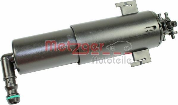 2220539 METZGER vorne rechts Waschwasserdüse, Scheinwerferreinigung 2220539 günstig kaufen