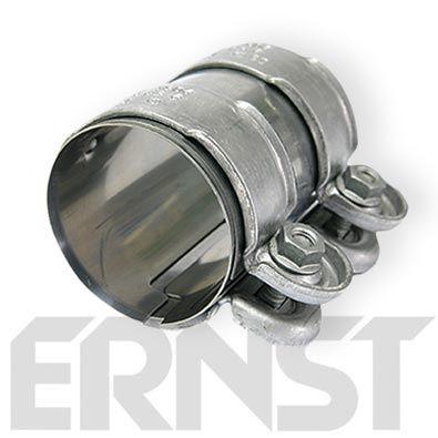 ErnstRohrverbinder Abgasanlage Ø 55 mm Hinten für VW Ford Seat 223416