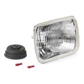 1AE003427021 Scheinwerfereinsatz, Hauptscheinwerfer HELLA E124523 - Große Auswahl - stark reduziert