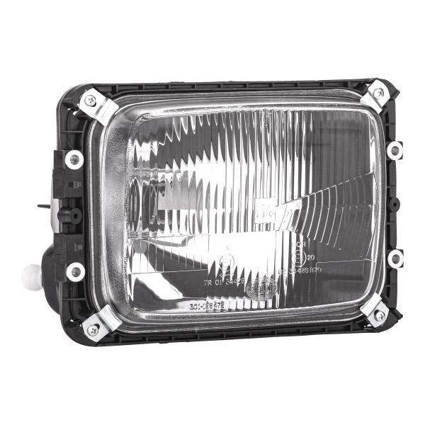 LKW Hauptscheinwerfer HELLA 1AE 003 440-681 kaufen