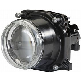 HELLA Headlight 1AL 009 998-001 - buy at a 29% discount