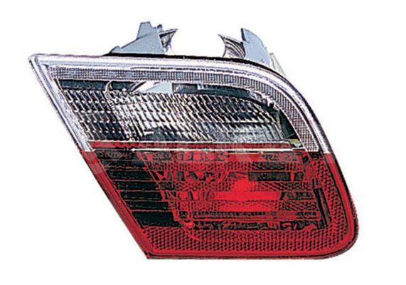 ALKAR: Original Rücklichter 2283849 (Links-/Rechtslenker: für Links-/Rechtslenker, Lichtscheibenfarbe: weiß)