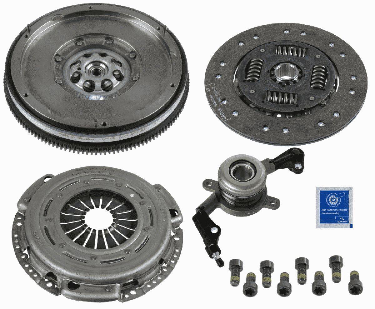 Mercedes SPRINTER 2018 Clutch kit SACHS 2290 601 099:
